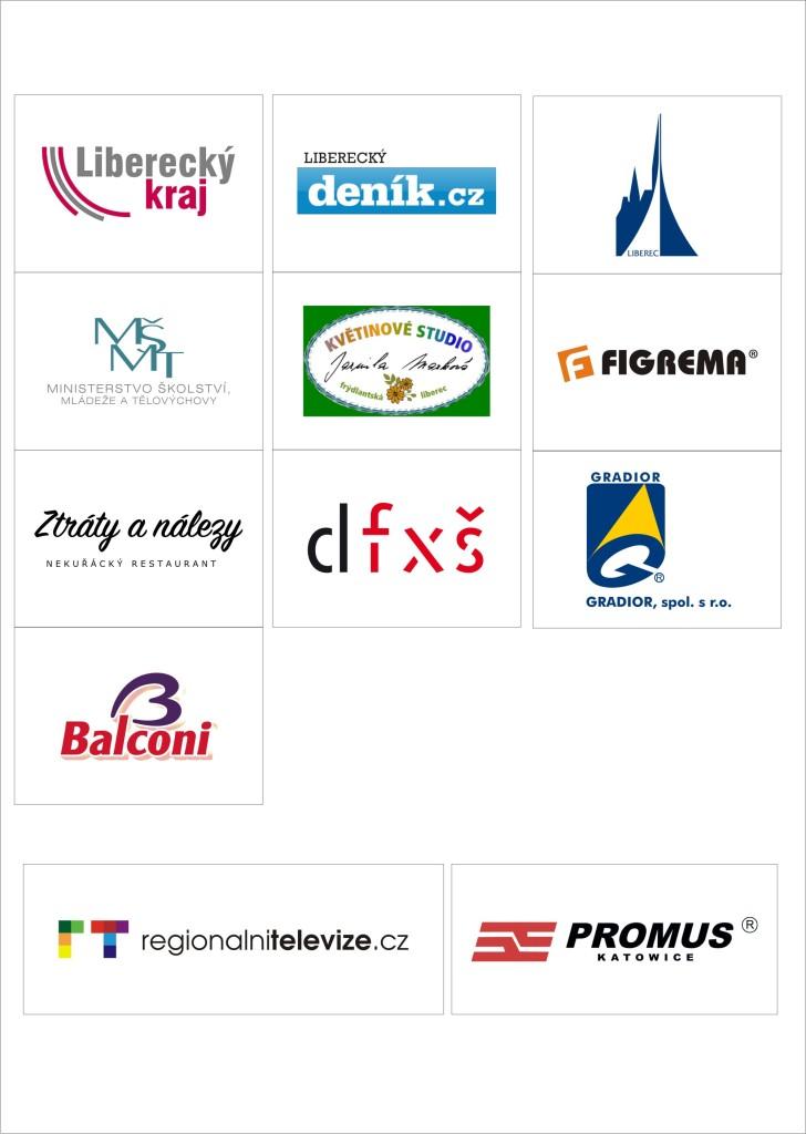 Partneři Regionálního kola Liberec, Liberecký kraj
